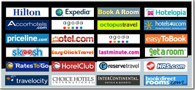 Compare Best Luxury Hotel Websites